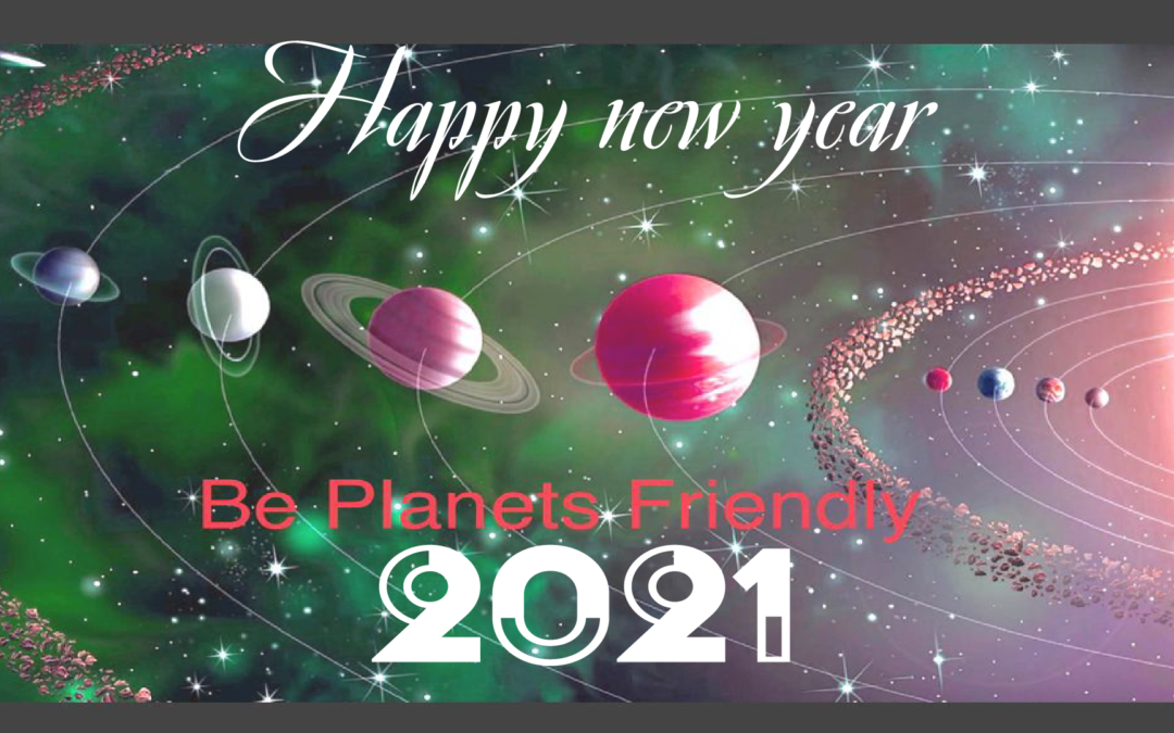 THE YEAR 2021, An Astrological View